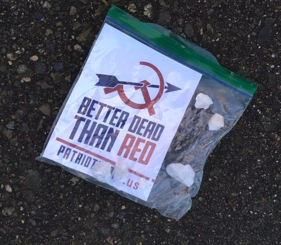 Picture of Better Dead than Red